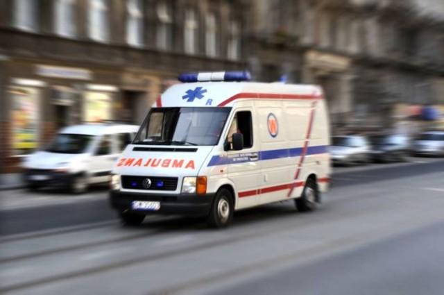 Strzelanina w Jurczu - trafił do szpitala psychiatrycznego