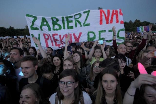 Juwenalia w Poznaniu - pochód, zdjęcia, relacje, program