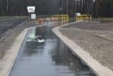 Przybywa ścieżek rowerowych w powiecie bydgoskim. W grudniu zakończono budowę kolejnej, w gminie Białe Błota