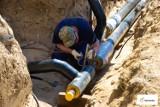 Sprawdź, gdzie i kiedy nastąpią przerwy w dostawie ciepłej wody w Bełchatowie