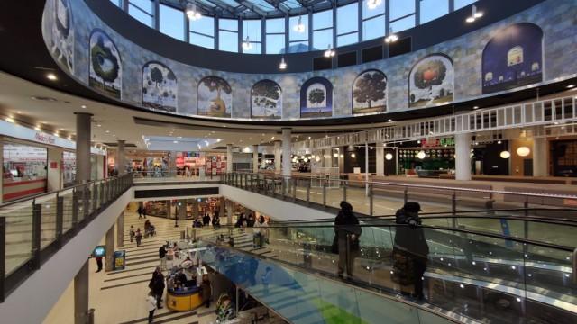 Galeria Focus Mall w Piotrkowie znów otwarta [1 lutego 2021]