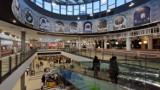 Galeria Focus Mall w Piotrkowie znów otwarta [1 lutego 2021]. Jak wyglądają zakupy? Co się zmieniło? Które sklepy są zamknięte? [ZDJĘCIA]