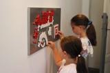Experyment Fun - wystawa w Muzeum Ziemi Zbąszyńskiej i Regionu Kozła  - 1 lipca 2019 [ZDJĘCIA]