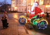 Dekoracje świąteczne na deptaku w Radomiu budzą duże zainteresowanie. Zobacz zdjęcia