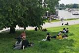 Pogoda na weekend dla Krakowa [20-22.08]. Temperatury między 12 a 27 stopniami Celsjusza