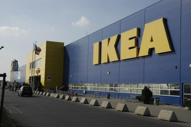 IKEA otrzymała pozwolenie na budowę sklepu w Bydgoszczy