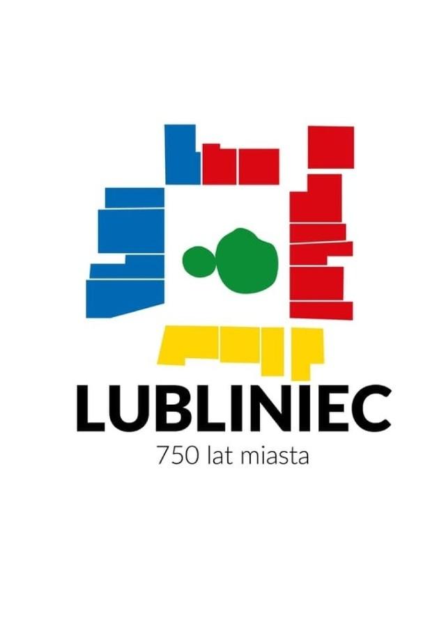 Lubliniec ma logo na 750-lecie miasta. Będzie widniał na witaczach