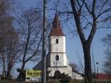 Niezwykłe znalezisko w Wojkowicach Kościelnych. W kościele znaleziono ludzkie szczątki