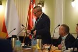 Wybrano wiceprzewodniczących rady powiatu wągrowieckiego