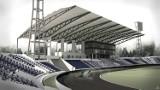 Tarnów chce budować stadion za 120 mln zł! Projekt Stadionu Miejskiego dla żużlowców i piłkarzy gotowy. WIZUALIZACJE