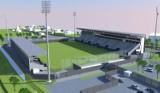 Nowy Sącz. Wyłoniono firmę, która wybuduje stadion dla Sandecji. Do trzech razy sztuka?