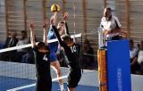 Cuprum Lubin to zwycięsca pierwszego Turnieju Piłki Siatkowej o Puchar Złotego Kiwona