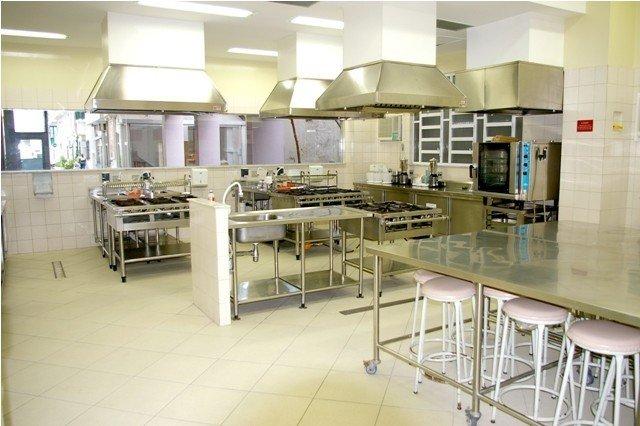 Kielce Otwarcie Miejskiej Kuchni Cateringowej Nasze Miasto