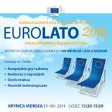 """W ramach niedzielnego """"Lata z Radiem"""" w Krynicy Morskiej  stanie namiot przedstawicielstwa UE"""