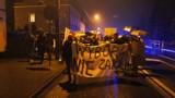 Kolejny protest w Kościanie. Piątkowy marsz ulicami miasta [ZDJĘCIA]
