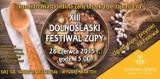 Festiwal Zupy w Jedlinie-Zdroju. Zgłoś się!