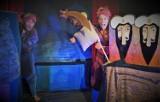 """Scena Lalkowa w Kwidzynie zaprasza na kolejną odsłonę Dobranocek Teatralnych. Tym razem poznamy przygody """"Ali Baby i czterech rozbójników"""""""