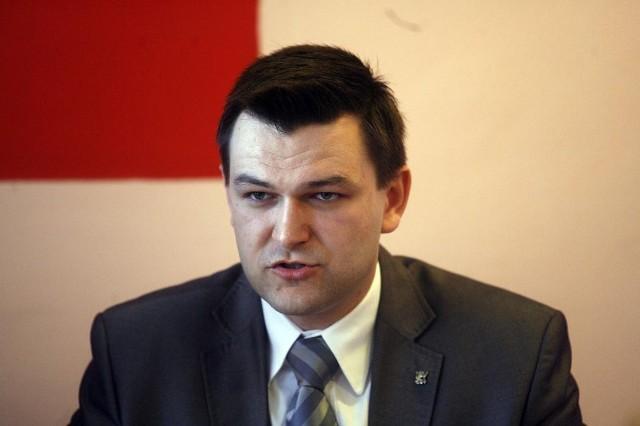 Jacek Baczyński PiS