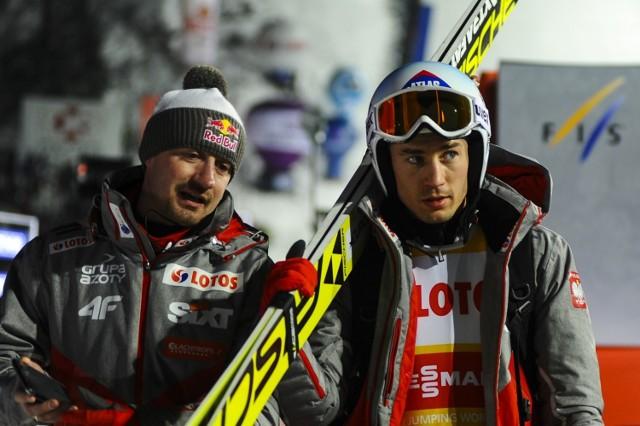 Sobotnia wygrana była dla Kamila Stocha 34. triumfem w konkursie Pucharu Świata. Mistrz olimpijski jest w tym zestawieniu coraz bliżej innej legendy skoków – Adama Małysza. Sprawdźcie, którzy skoczkowie najczęściej cieszyli się ze zwycięstw.