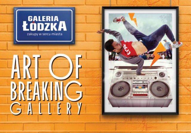 Art of Breaking Gallery - Central Park