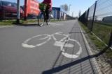 Co z budową ścieżki rowerowej z tunelem pod ulicą w Wągrowcu? Czy droga rowerowa powstanie?