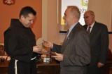 Tadeusz Horwath i Józef Kiełbasa zasłużyli się dla Jarosławia