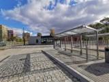 Dworzec autobusowo-tramwajowy, wiaty dla rowerów, nowe rondo, zatoki, przystanki. Tak zmienia się Czeladź
