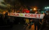 Strajk Kobiet w Trójmieście 4.11.2020 roku. Kolejny dzień protestów! Lista wydarzeń