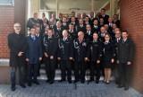 W Kaukaskiej odbył się Zjazd Oddziału Miejsko-Gminnego Związku OSP RP w Wolsztynie