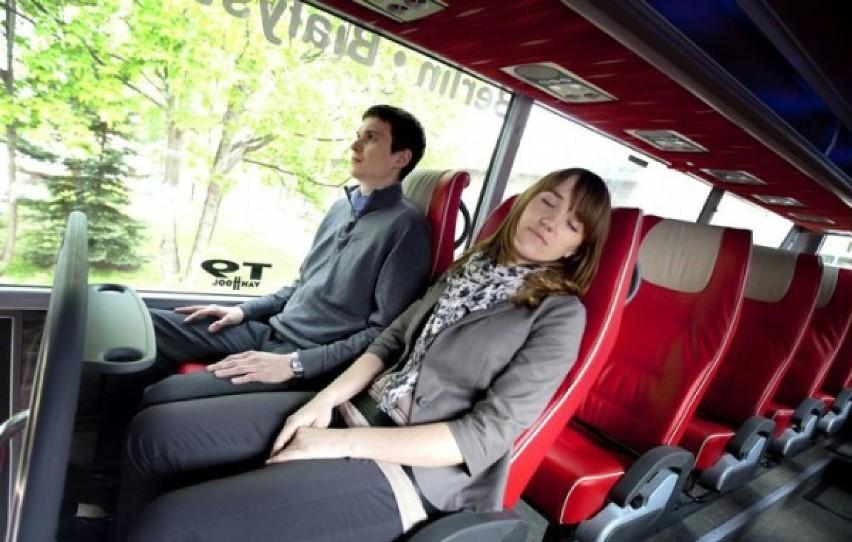 Polski Bus ma pojechać z Poznania do Gdańska i Wrocławia