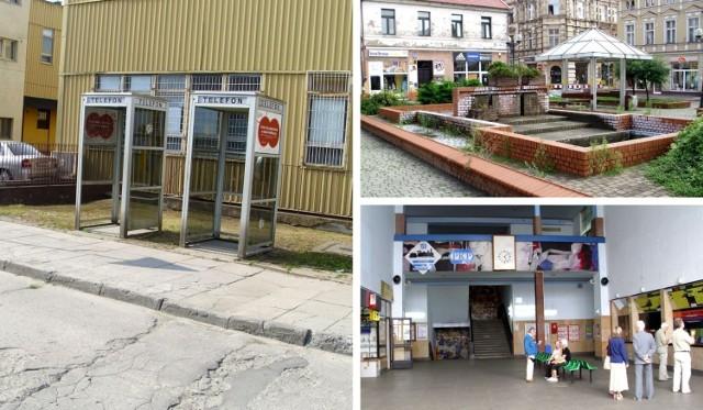 Zdjęcia pochodzą ze zbiorów Leszka Urbaniaka, który wówczas dokumentował niemal wszystko, co działo się w Inowrocławiu >>>