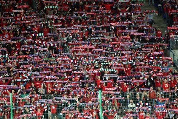 Wisła Kraków - Widzew 3:0