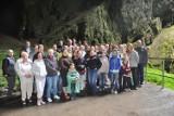 Odwiedzili Slavkov u Brna. Była to wizyta partnerskiego Sławkowa i jego mieszkańców