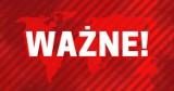 Jedna osoba zginęła w nocnym pożarze domu pod Wrocławiem