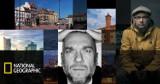 Vienio i Filip Springer odkrywają polskie miasta z National Geographic