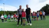 Tak szkółka piłkarska Football Academy Chełmno świętowała drugie urodziny. Zdjęcia