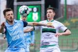 """W meczu o """"sześć punktów"""" tylko jeden GKS Bełchatów"""