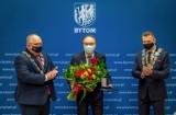 Dr hab. n. med. Jerzy Jaroszewicz ze Śląskiego Uniwersytetu Medycznego nagrodzony Medalem Miasta Bytomia. Za pracę podczas pandemii