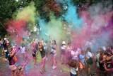 Podczas Holi Święto Koloru było bajecznie kolorowo