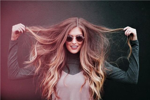 Twoje włosy mogą pomóc