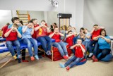 Dzień Figlarnego Chromosomu w Zespole Szkół Specjalnych w Wieluniu