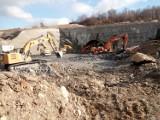 Budowa S3 na Dolnym Śląsku. Rozpoczęto drążenie tunelu od strony północnej