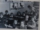 Stare zdjęcia ze szkolnych kronik. Zobacz archiwalne fotografie Szkoły Podstawowej nr 2 w Wągrowcu