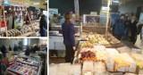Bazar Smakoszy na Pomorzanach po raz kolejny przyciągnął tłumy szczecinian [ZDJECIA]