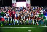 Piłkarz z Lublina został wicemistrzem świata w piłce nożnej sześcioosobowej
