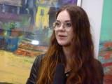 EGO Karoliny Lapety w bibliotece [zdjęcia i video]