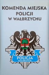 Wałbrzych: kronika kryminalna z 5 kwietnia
