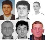 Poszukiwani przez policję z Nowego Sącza, Limanowej i Gorlic. Zobacz ich zdjęcia! [RAPORT WRZESIEŃ 2020]