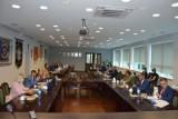 Zarząd Starostwa Powiatowego w Myszkowie z absolutorium