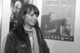 Gdynia. Kartka z kalendarza (5.10.2015). Rocznica śmierci Anny Przybylskiej. Aktorka, która podbiła serca widzów, zmarła przedwcześnie